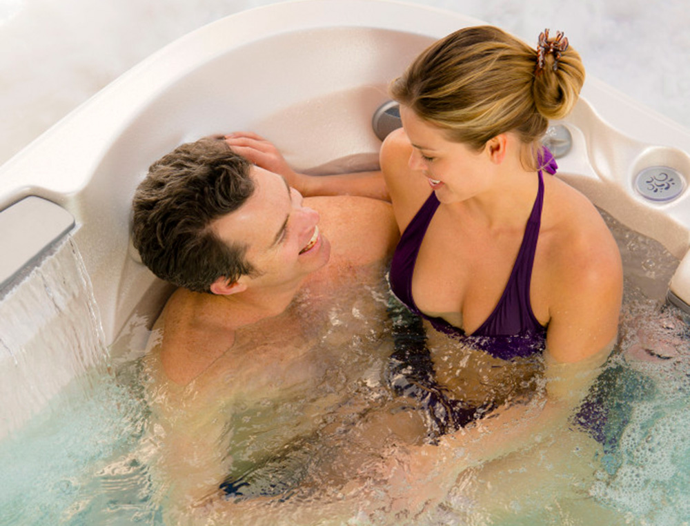 Knickerbocker Pools And Spas Is Your Resource For The Best Quality Hot Tubs.